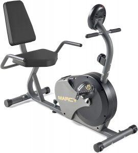 Magnetic Recumbent Bike